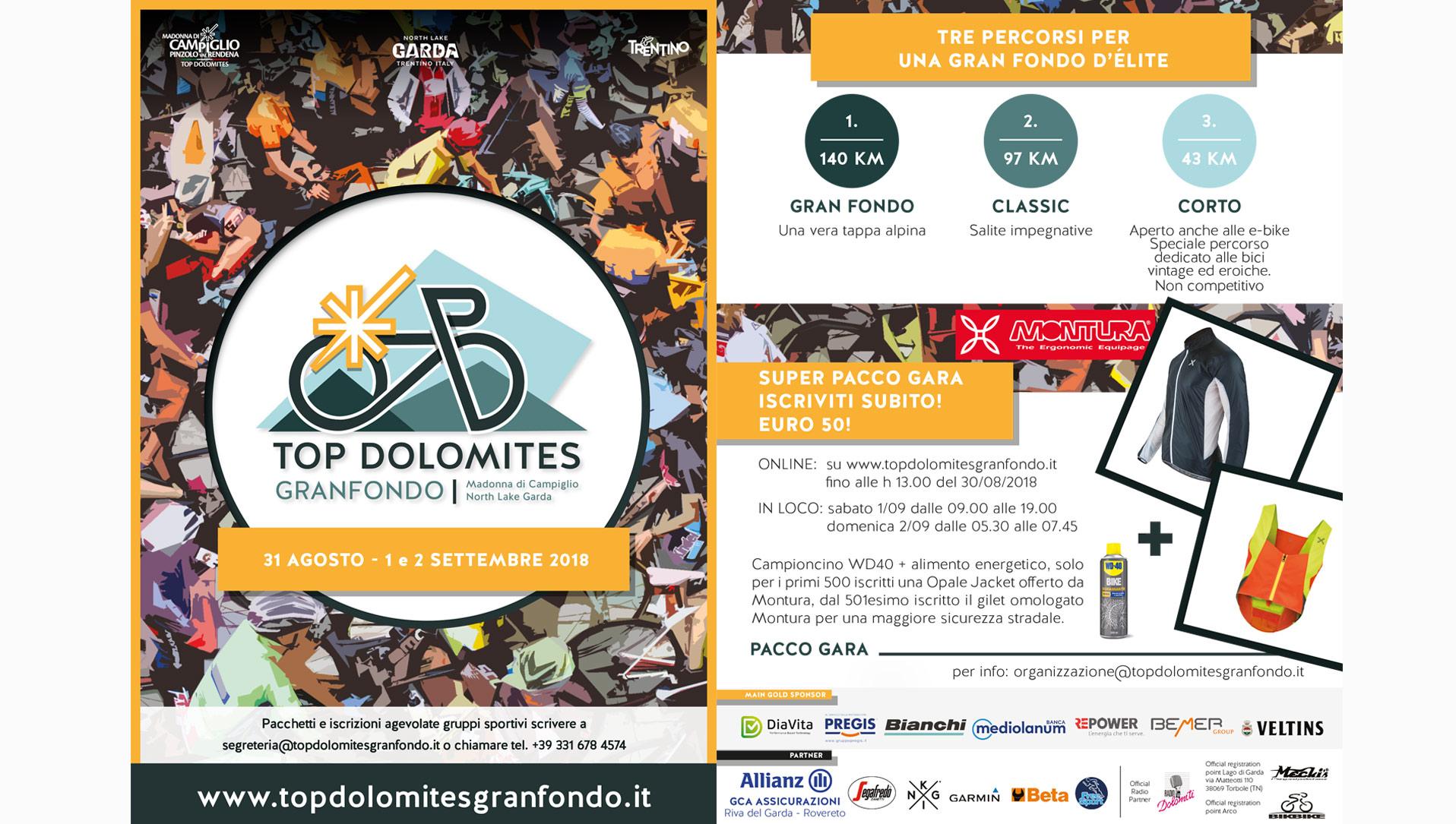 Pregis_top_dolomites_gran_fondo_flyer