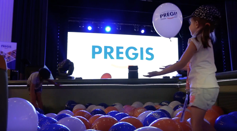 family_day_pregis_video