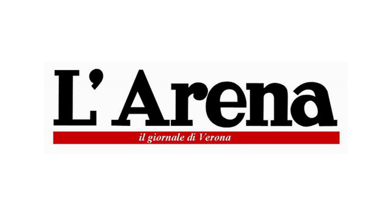 L'arena header