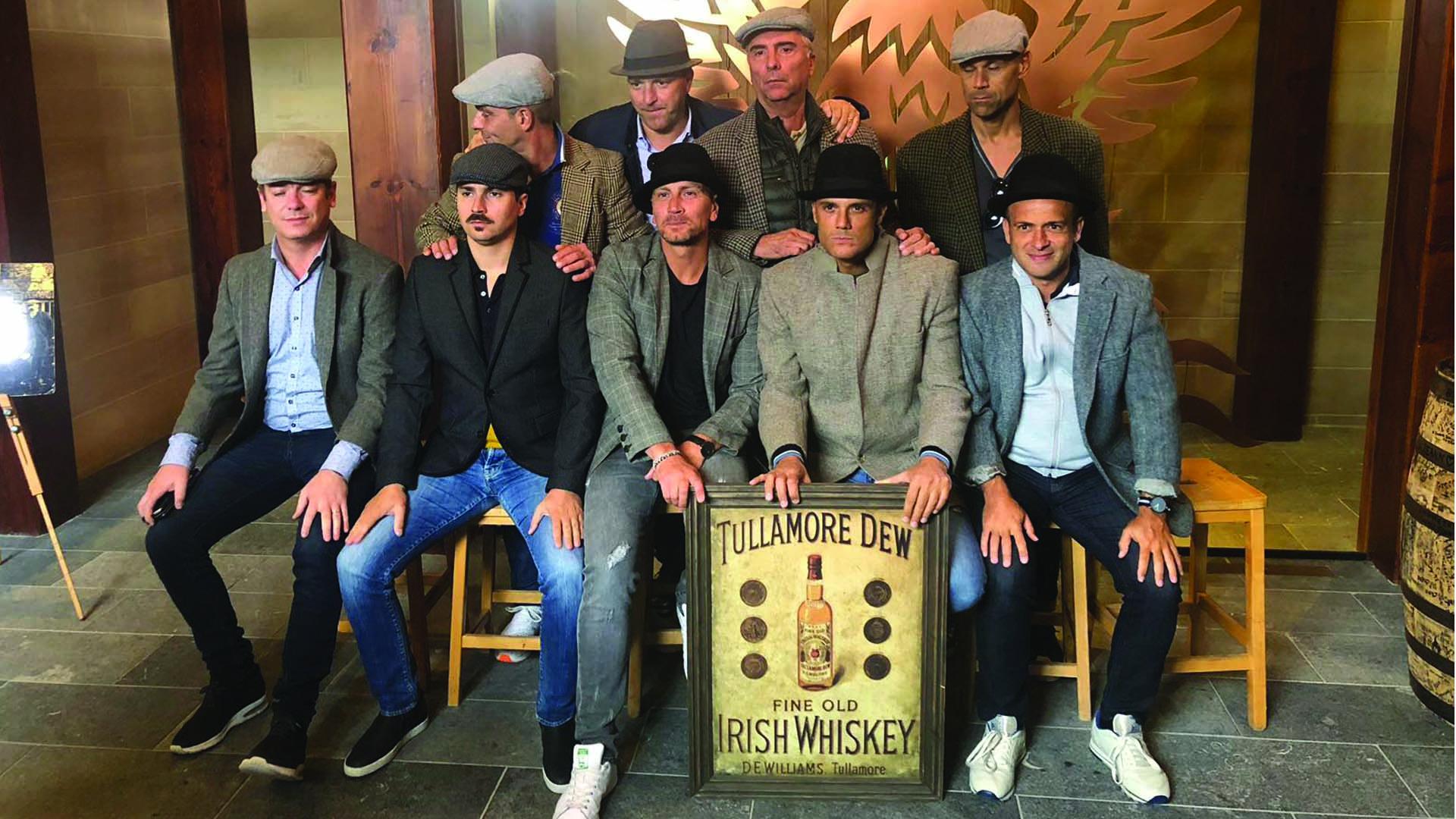 Il viaggio premio in Irlanda.5