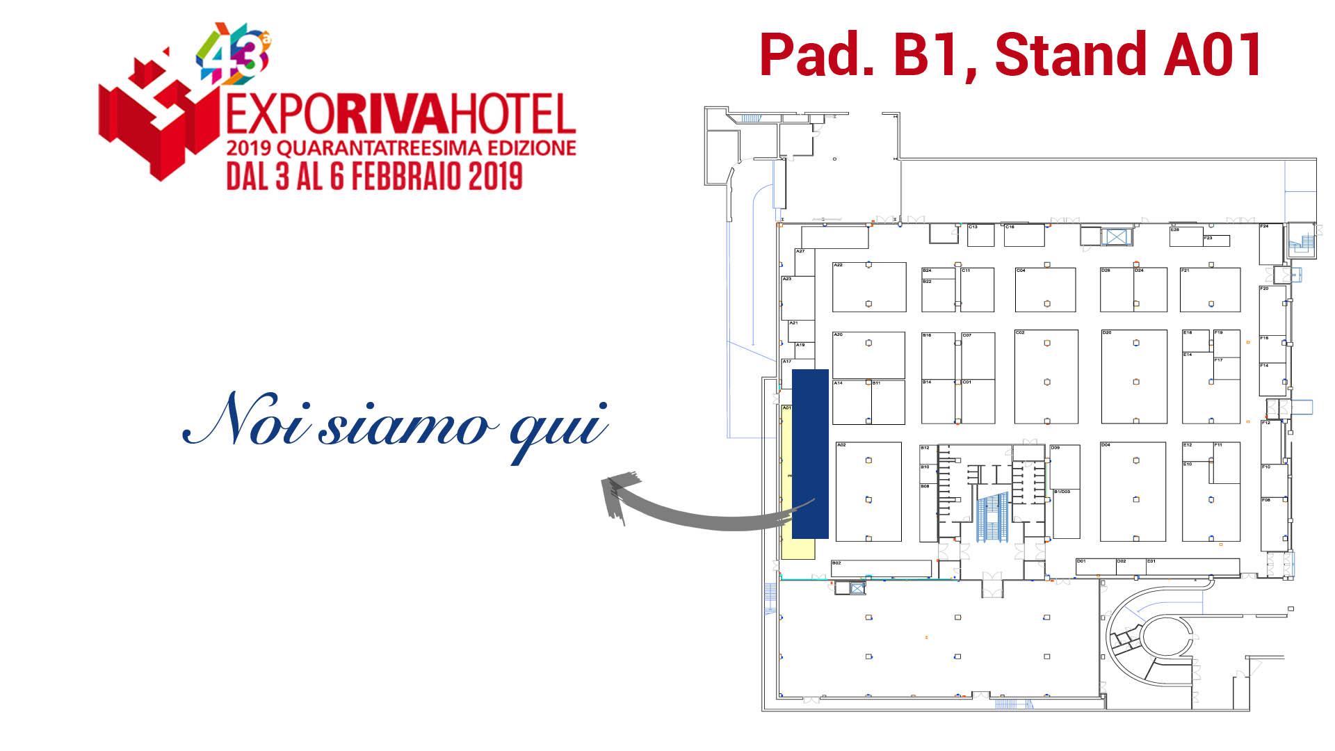 exporivahotel 2019 cartina