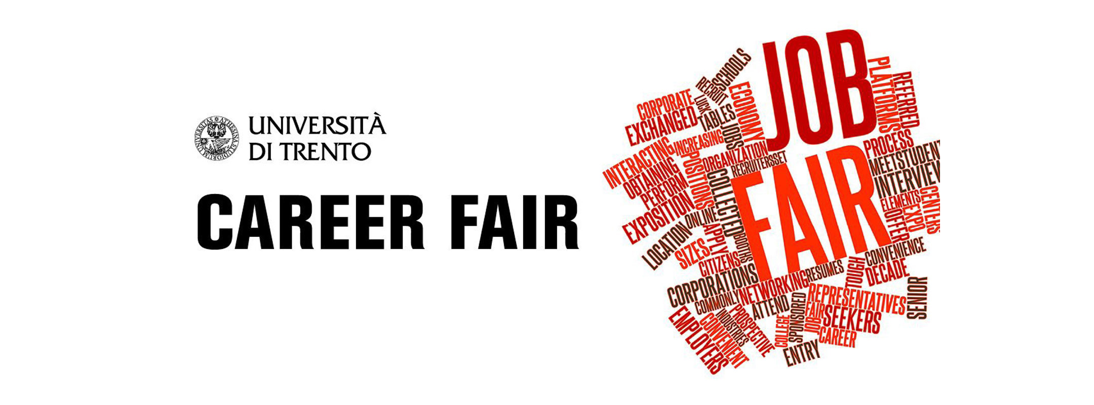 PREGIS INCONTRA L'UNIVERSITÀ DI TRENTO A CAREER FAIR