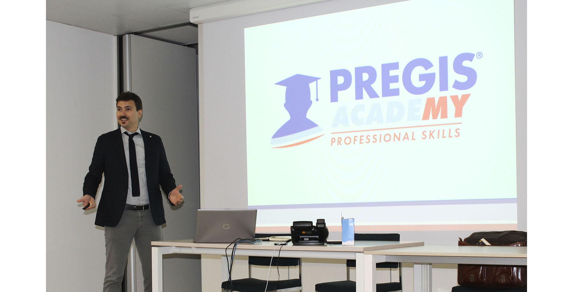 Academy Pregis Professional Skills3