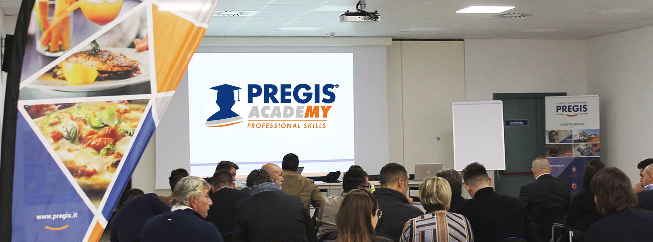 Pregis Academy: la strada verso la conoscenza.