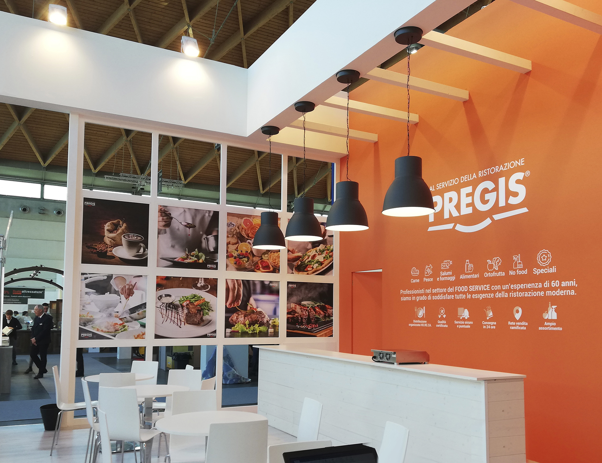 Beer Food Attraction 2020 pregis97