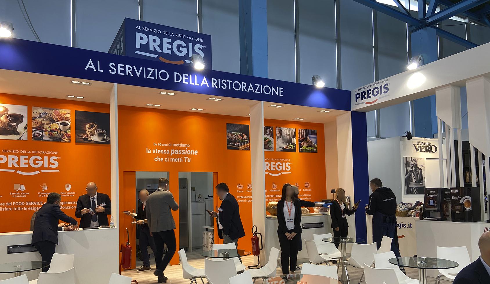 Fiera dell'Alto Adriatico 2020 PREGIS11