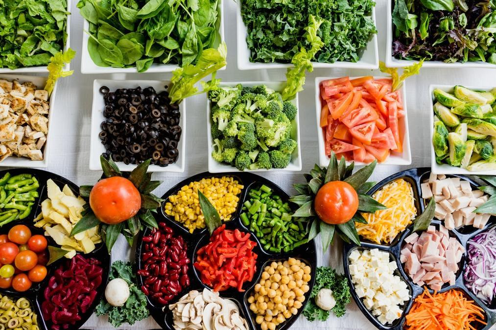Verdure che fanno bene alla salute